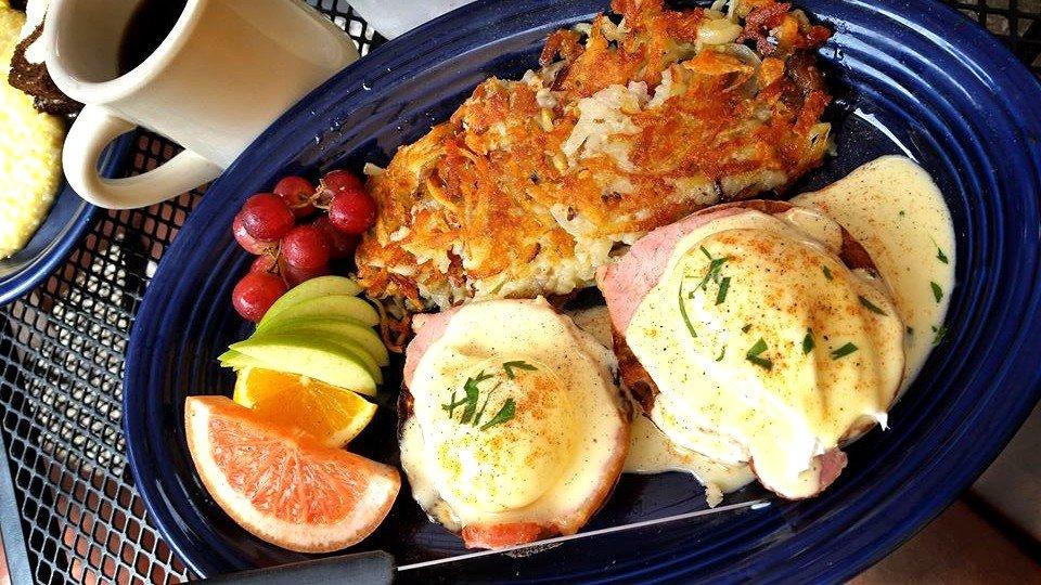 The 5 Best Breakfast Restaurants in Portland, Maine