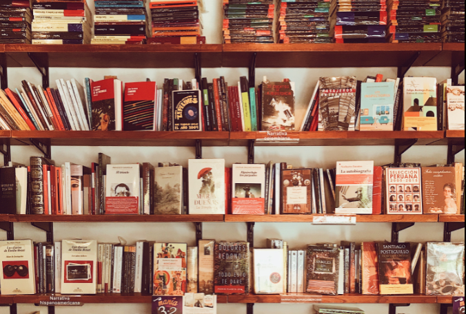 Portland, Maine Bookstores You Need to Visit Now