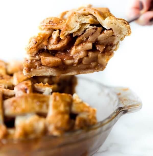 17 Homemade Apple Dessert Recipes