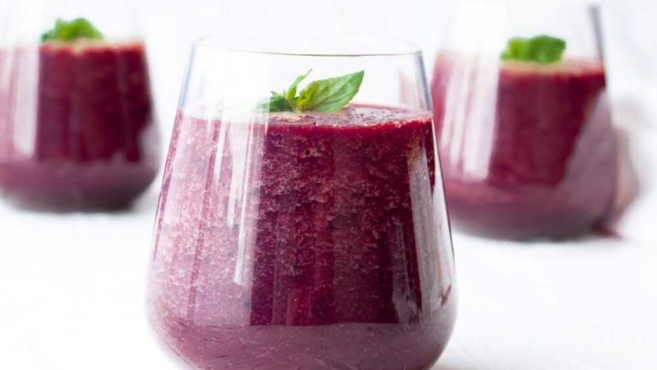 30 Healthy Breakfast Smoothie Recipes