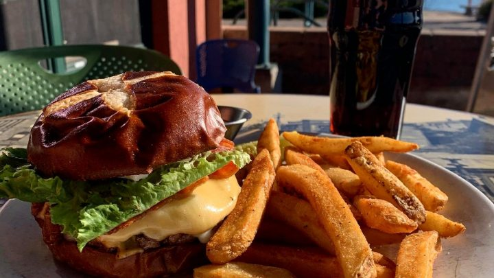 The 10 Best Restaurants in Marquette, Mi To Dine-In