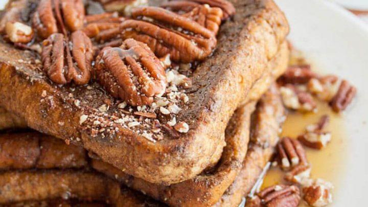 12 Vegan French Toast Recipes