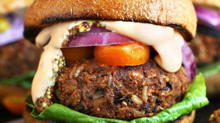 20 Grilled Vegetarian Recipes For Your Next BBQ