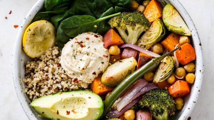 14 Healthy Quinoa Bowl Recipes