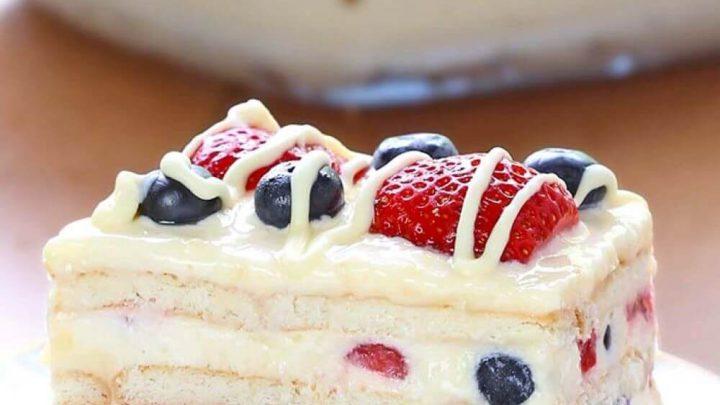 23 Tasty No-Bake Dessert Recipes