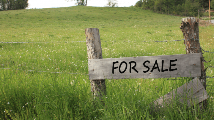11 Tips On Getting A Land Loan For Your Homestead