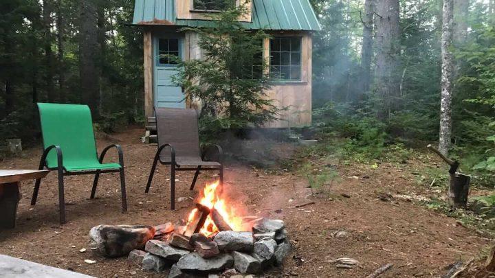 10 Best Cabin Rentals In Maine